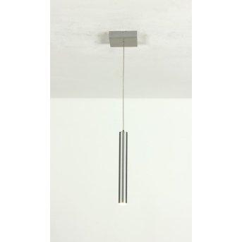Bopp Plus Lámpara suspendida LED Aluminio, 1 luz