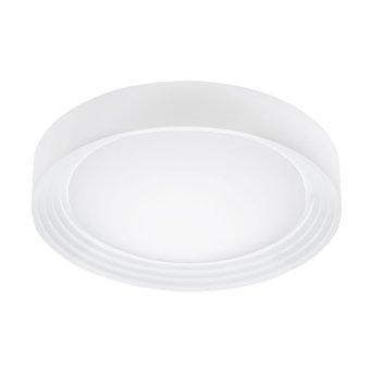 Eglo ONTANEDA 1 Lámpara de techo LED Blanca, 1 luz