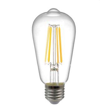 Globo LED E27 6 Watt 3000 Kelvin 800 Lumen