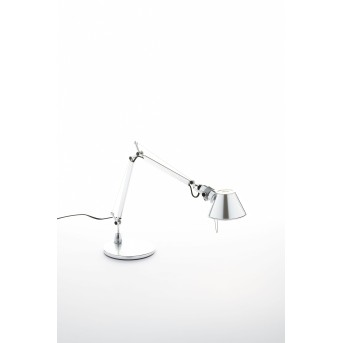 Artemide TOLOMEO MICRO Lámpara de Mesa Aluminio, 1 luz