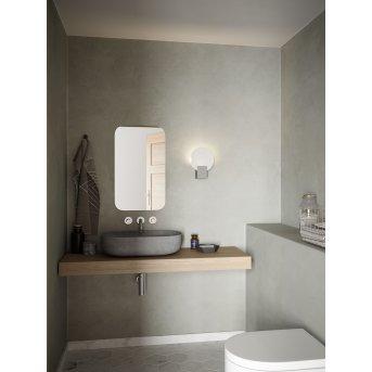 Nordlux HESTER Aplique LED Blanca, 1 luz