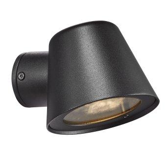 Nordlux ALERIA Aplique para exterior Negro, 1 luz