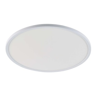 Nordlux BRONX Lámpara de Techo LED Blanca, 1 luz