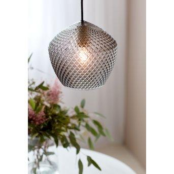Nordlux ORBIFORM Lámpara Colgante Transparente, claro, 1 luz