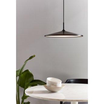 Nordlux BALANCE Lámpara Colgante LED Negro, 1 luz