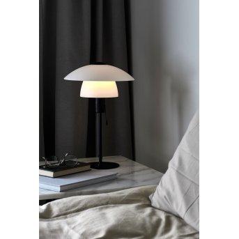 Nordlux VERONA Lámpara de mesa Negro, 1 luz