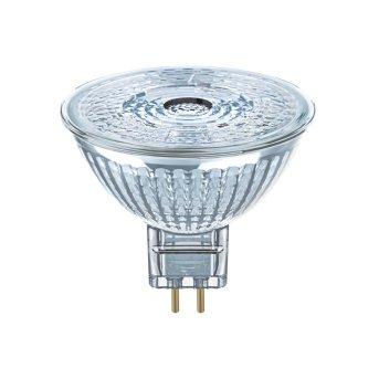 Osram LED GU5.3 5 Watt 2700 Kelvin 350 Lúmenes