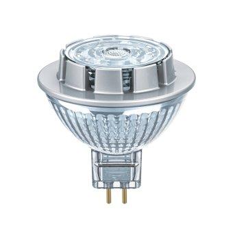 Osram LED GU5.3 7,2 Watt 2700 Kelvin 621 Lúmenes