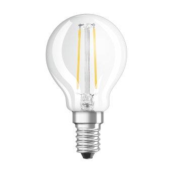 Osram LED E14 1,6 Watt 2700 Kelvin 136 Lúmenes