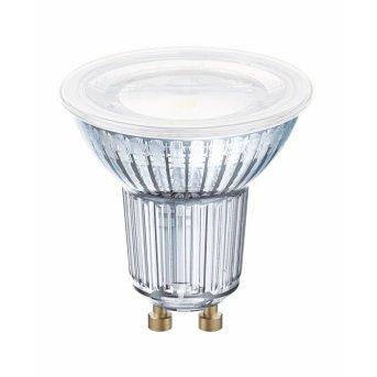 Osram LED GU10 8 Watt 2700 Kelvin 575 Lúmenes