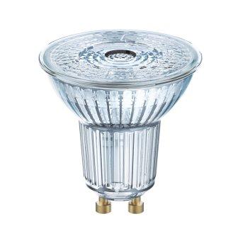 Osram LED GU10 4,5 Watt 2700 Kelvin 350 Lúmenes