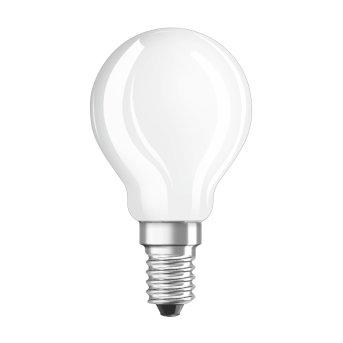 Osram LED E14 4,5 Watt 2700 Kelvin 470 Lúmenes