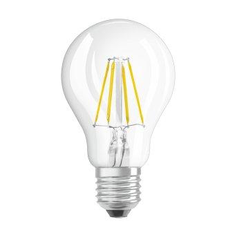 Osram LED E27 4,5 Watt 2700-4000K 470 Lúmenes