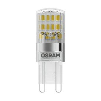 Osram LED G9 1,9 Watt 2700 Kelvin 200 Lúmenes
