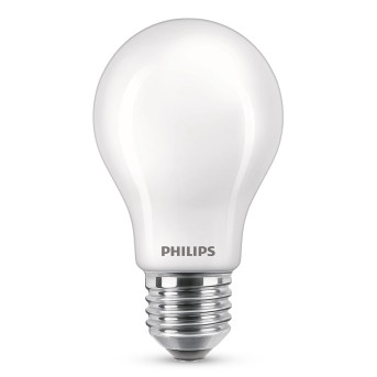 Philips  LED E27 60 Watt 2700 Kelvin 806 Lumen