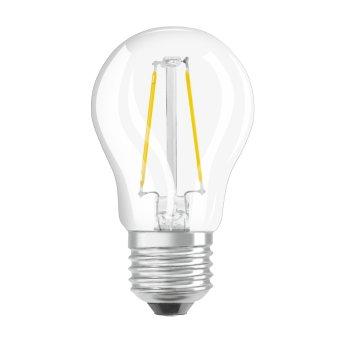 Osram LED E27 2,8 Watt 2700 Kelvin 250 Lúmenes