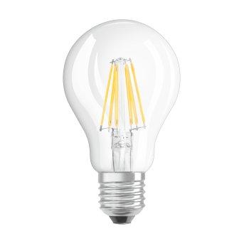 Osram LED E27 6,5 Watt 2700 Kelvin 806 Lúmenes