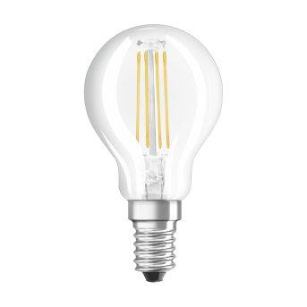 Osram LED E14 4 Watt 2700 Kelvin 470 Lúmenes