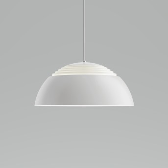 Louis Poulsen AJ Royal Lámpara Colgante LED Blanca, 1 luz