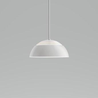 Louis Poulsen AJRoyal Lámpara Colgante LED Blanca, 1 luz