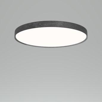 Louis Poulsen Slim Round Lámpara empotrable LED Aluminio, 1 luz
