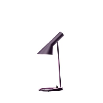 Louis Poulsen AJ Mini Lámpara de mesa Lila, 1 luz