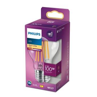 Philips  LED E27 10,5 Watt 2700 Kelvin 1521 Lumen