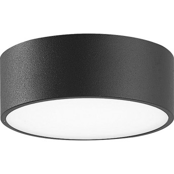 CMD AQUA LINE Lámpara de techo para exterior LED Antracita, 1 luz