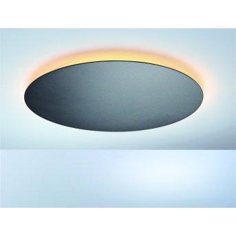 Escale BLADE Lámpara de Techo LED Antracita, 1 luz