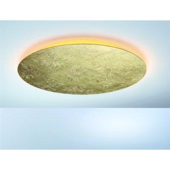 Escale BLADE Lámpara de Techo LED dorado, 1 luz