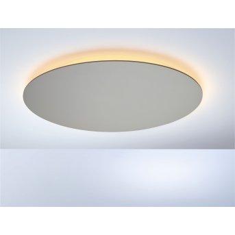 Escale BLADE Lámpara de Techo LED Gris, 1 luz