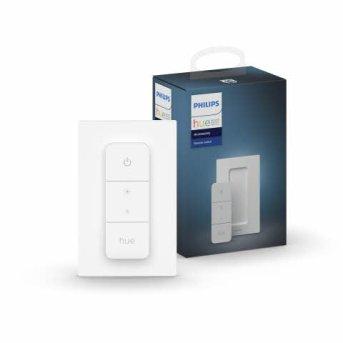 Philips Hue Interruptor de regulación de intensidad Blanca