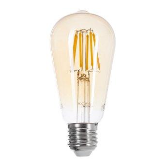 LED E27 6W 2700 Kelvin 600 Lumen