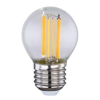 Globo Bombilla LED