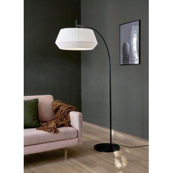 Nordlux DICTE Lámpara de Pie Negro, 1 luz