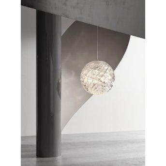 Louis Poulsen Patera Colgantes LED Cromo, 1 luz