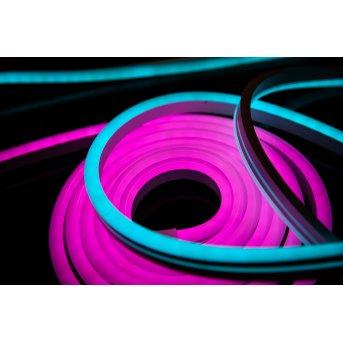 LEDVANCE NEON FLEX Tiras de LED Blanca, 1 luz, Cambia de color
