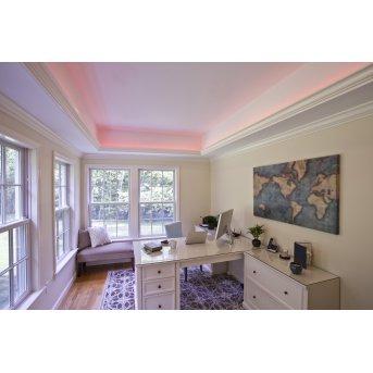 LEDVANCE SMART+ FLEX Tiras de LED Blanca, 1 luz, Cambia de color