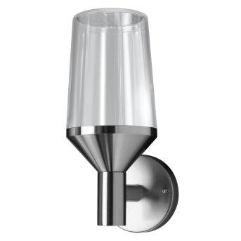 LEDVANCE ENDURA Aplique para exterior Acero inoxidable, 1 luz