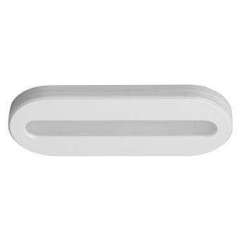 LEDVANCE LINEAR Lámpara para armarios Blanca, 1 luz, Sensor de movimiento