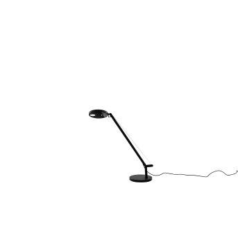 Artemide Demetra Micro Lámpara de mesa LED Negro, 1 luz