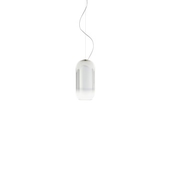 Artemide Gople Mini Lámpara Colgante Aluminio, 1 luz