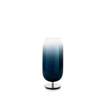 Artemide Gople Mini Lámpara de mesa Aluminio, 1 luz