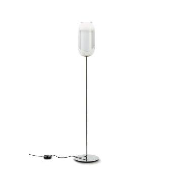 Artemide Gople Lámpara de Pie Aluminio, 1 luz