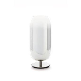Artemide Gople Lámpara de mesa Aluminio, 1 luz