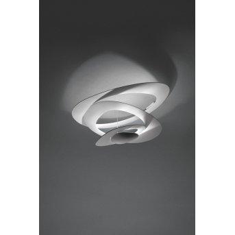 Artemide Pirce Mini Lámpara de Techo LED Blanca, 1 luz