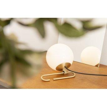 Artemide nh1217 Lámpara de mesa Latón, 1 luz