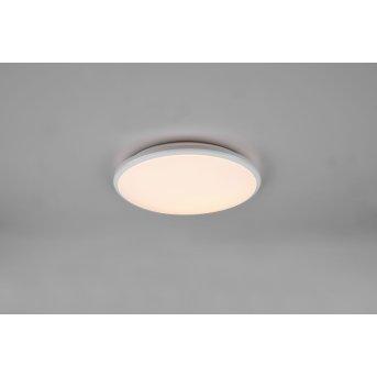 Reality Limbus Lámpara de Techo LED Blanca, 1 luz