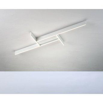 Bopp NANO PLUS COMFORT Lámpara de Techo LED Blanca, 1 luz
