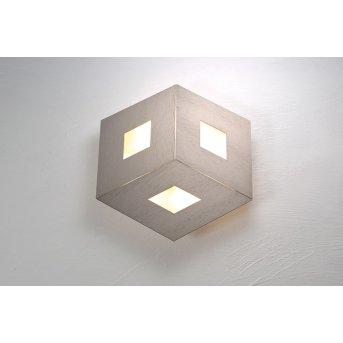 Bopp-Leuchten BOX COMFORT Lámpara de Techo LED Lila, 3 luces